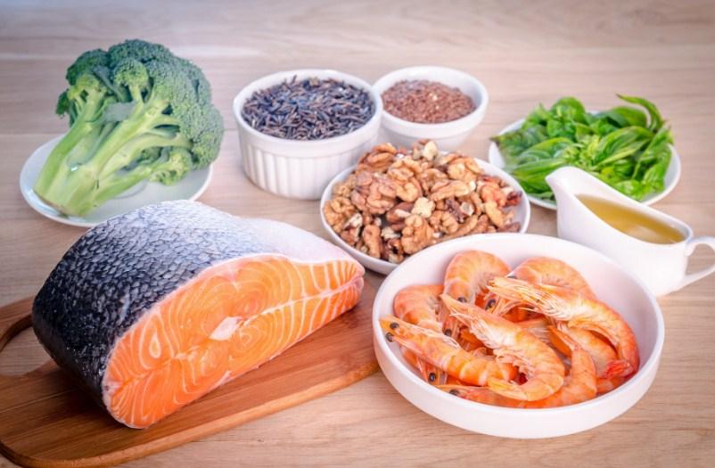 manfaat omega 3 untuk mendongrak kesuburan pria wanita
