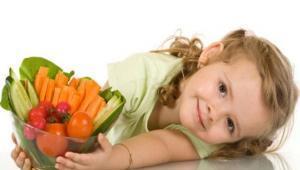 10 Makanan Yang Dapat Meningkatkan Kecerdasan Otak Anak