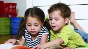 10 Tips Cara Agar Anak Mau Rajin Belajar di Rumah