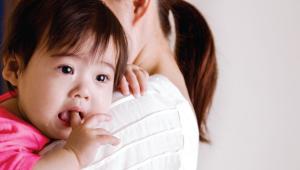 Cara Mudah Mengatasi Bayi Yang Sering Cegukan