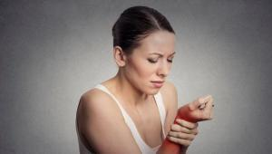 Faktor Penyebab Carpal tunnel syndrome pada kehamilan