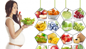 Jenis Buah-buahan Yang Baik Untuk Kesehatan Ibu Hamil