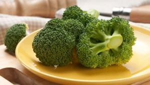 Manfaat Brokoli Untuk Kesehatan Ibu Hamil