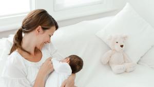 Manfaat Memberikan ASI Ekslusif Pada Bayi