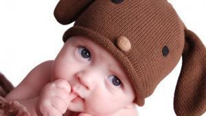 Manfaat Tidak Terduga Dari Kebiasaan Bayi Menghisap Jari