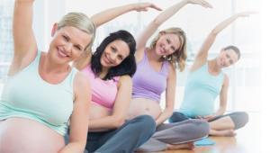 Mari Ikuti 5 Gerakan Sehat Untuk Wanita Hamil