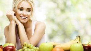 Melakukan Program Hamil Dimulai dengan Memperhatikan  Asupan Nutrisi