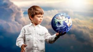 Mengenal Ciri-Ciri Anak Indigo Secara Fisik Dan Psikologis