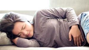 Tips Mengatasi Kram Saat Masa Kehamilan