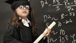 Tips Mudah Dalam Membesarkan Anak Dengan IQ Tinggi
