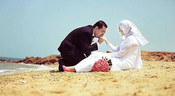 Menikah Menyehatkan Jantung
