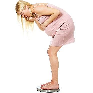 Apa Sih Manfaat Kenaikan Berat Badan Saat Hamil ?