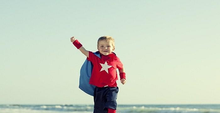 Cara Jitu Agar Anak Cerdas Dan Pemberani