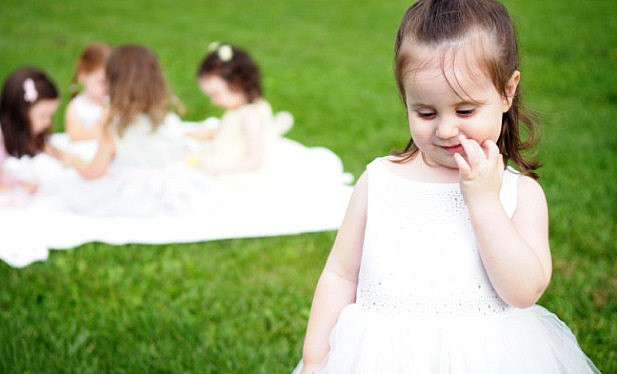 Ini Lho Cara Orangtua Menangani Dan Mendidik Anak Introvert