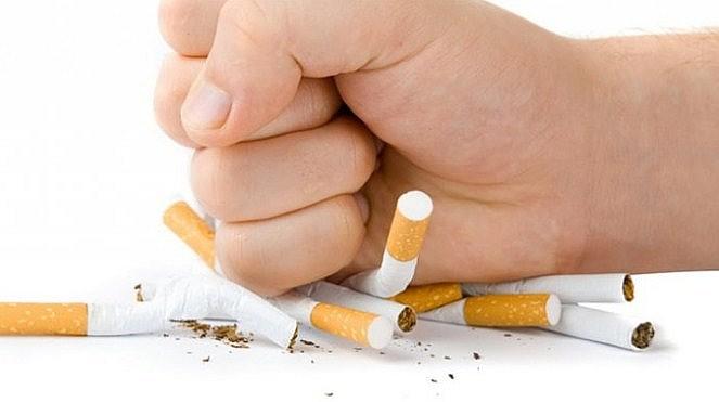 Ketergantungan Merokok Bisa Memicu Depresi