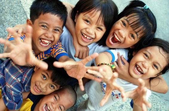Ini Lho Cara Menghadapi Anak Dengan Kepribadian Extrovert