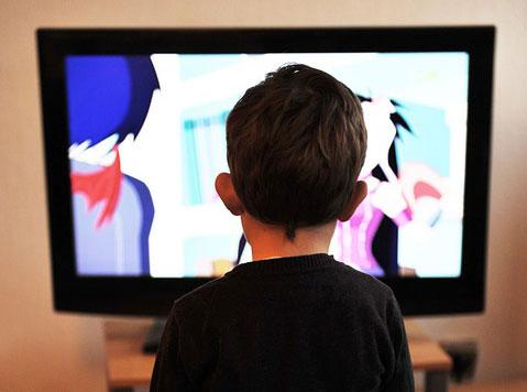 Orang Tua Harus Waspada, Ada Beberapa Kartun Anak Yang Berbahaya