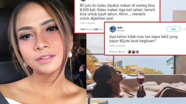 Harusnya Kaum Wanita Tidak Memviralkan Lelucon Prostitusi Online