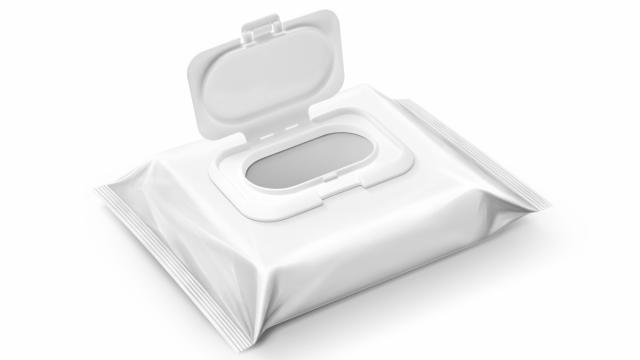 Penggunaan Tissue Basah Saat Punya Baby Memang Boros, Mending Bikin Aja Yuk!