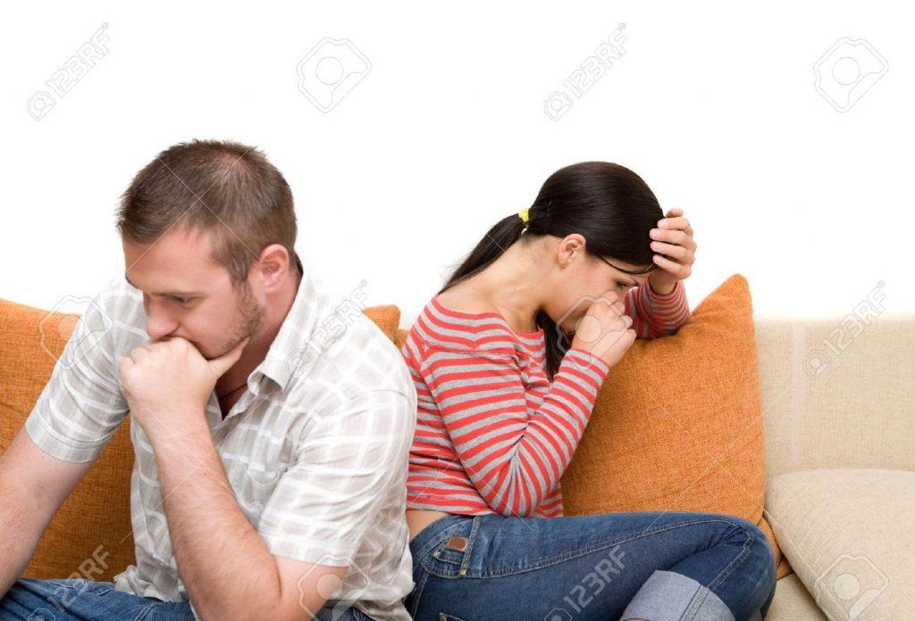 Jangan Bingung Lagi Kalau Suami Ngambek, Ini Solusinya!