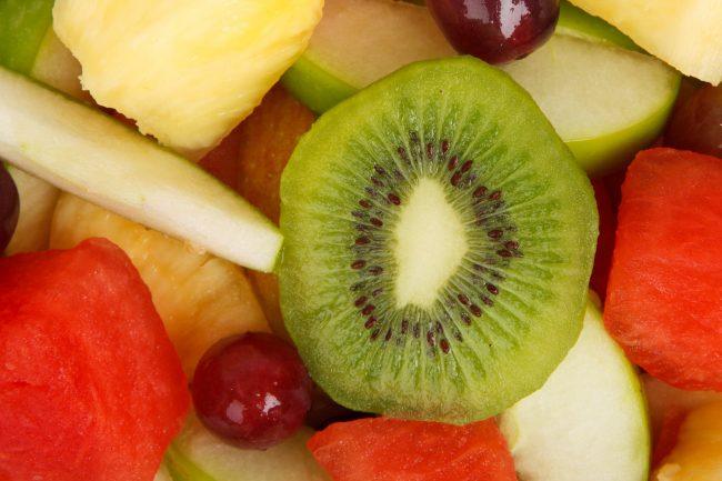 Takut SC Karena Sudah Melewati Taksiran ? Cobain Deh Makan Sayur Dan Buah-buahan Tropis