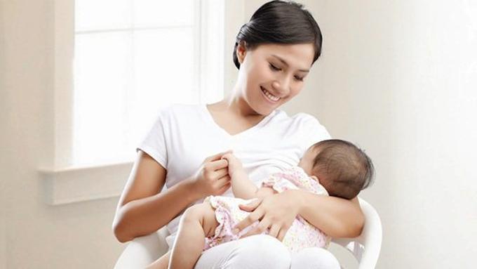 Tips Puasa Aman Bagi Ibu Menyusui