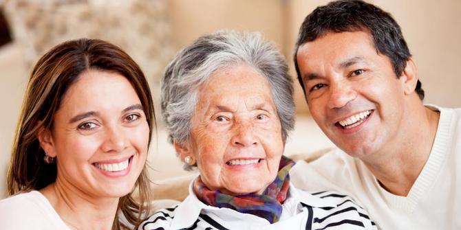 Ayo Jalin Hubungan Yang Baik Dengan Mertua