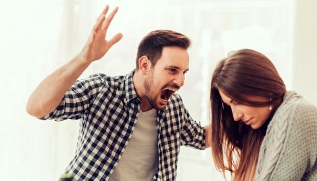 Cara Ampuh Menghadapi Suami KDRT