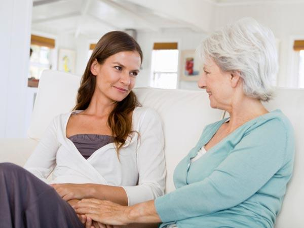 Cara Ampuh Bikin Mertua Sayang Sama Kita