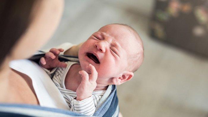 Bunda, Sudahkah Mengenal Growth Spurt Pada Bayi Anda?