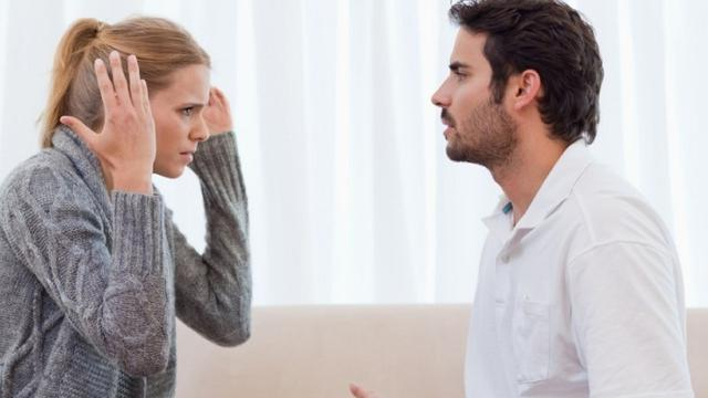 Tuntutan Dalam Pernikahan Yang Memeicu Pertengkaran