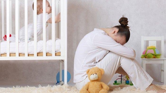 Tips Anti Stress Untuk Ibu Rumah Tangga