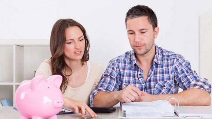 Bunda, Pandai-pandailah Mengelola Keuangan Keluarga