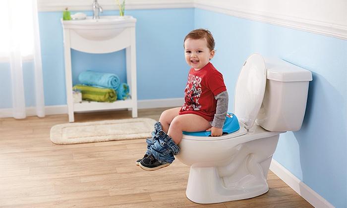 Kapan Si Kecil Di Kenalkan Dengan Toilet Training?