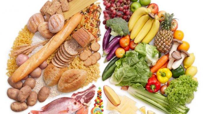 Cegah Kanker Dengan Mengkonsumsi Makanan Ini