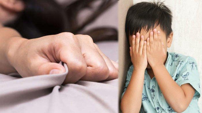 Dampak Ketika Anak Melihat Orang Tua Hubungan Seksual