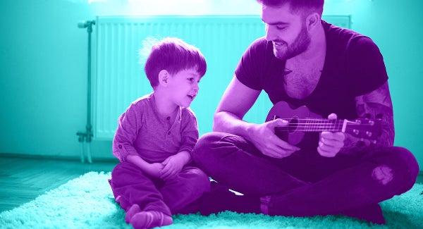 Alasan Kenapa Orangtua Harus Sering Bernyanyi Untuk Si Kecil