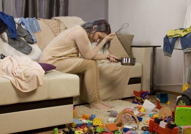 Ide Pelepas Penat Untuk Para Ibu Rumah Tangga Di Zaman Millennial