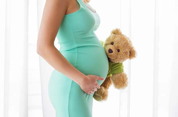 Serunya Saat Kehamilan Yang Pertama