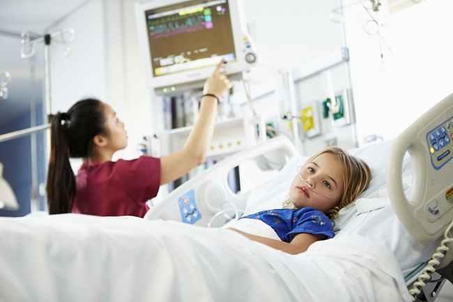 Apasih Bedanya Kejang Pada Anak Dan Epilepsi ?
