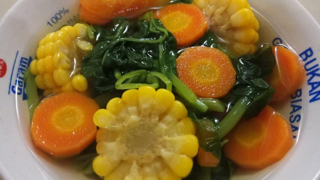 Makanan-Makanan Yang Manjur Untuk Menambah ASI
