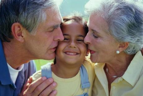 Kakek Dan Nenek, Please Hindari Ini....