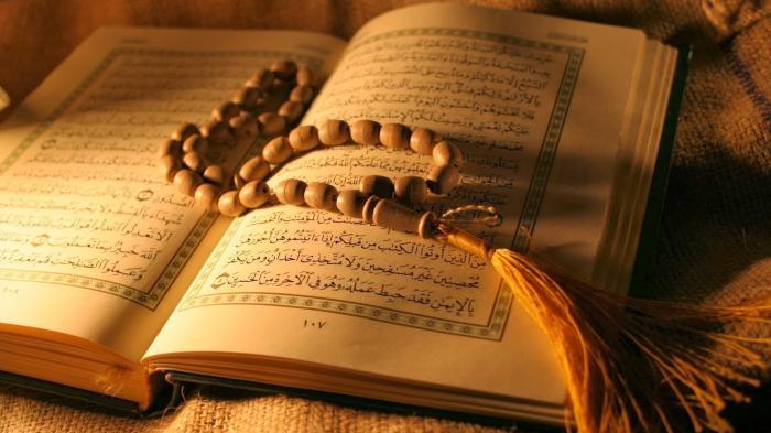 Manfaat Mendengarkan Dan Membaca Alqur'an Saat Hamil