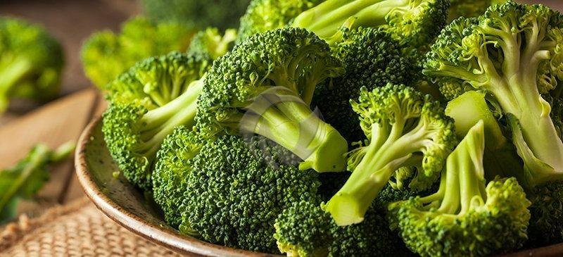 Brokoli Mempunyai Segudang Manfaat Untuk Ibu Hamil