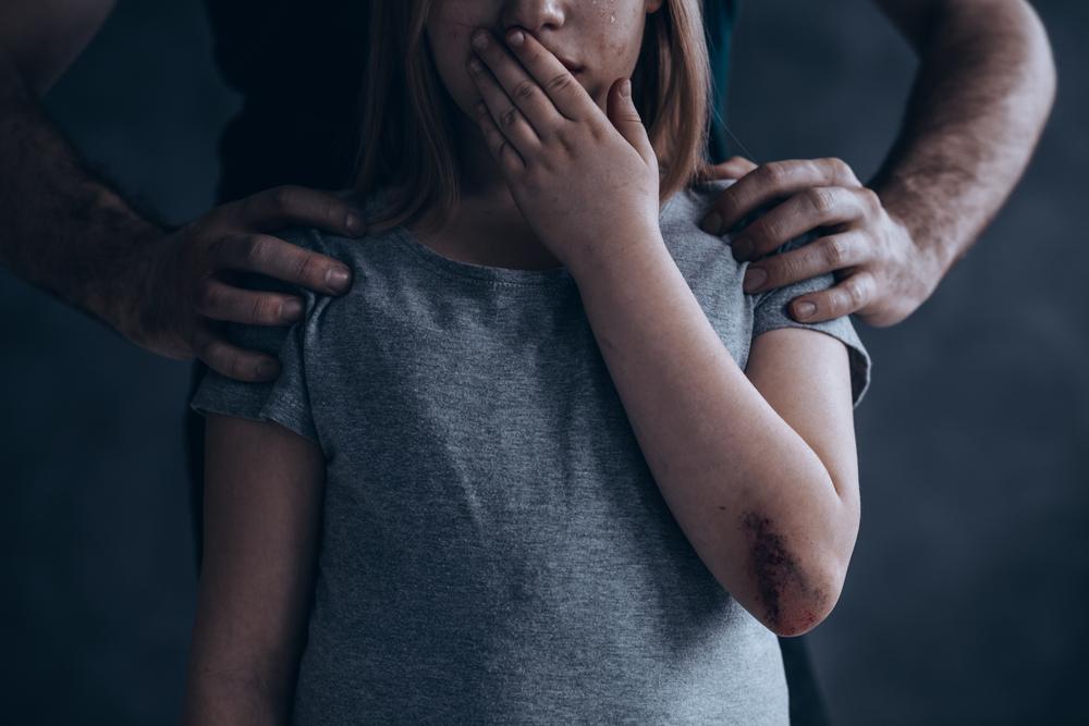 Yuk Lindungi Anak Dari Kejahatan Seksual!