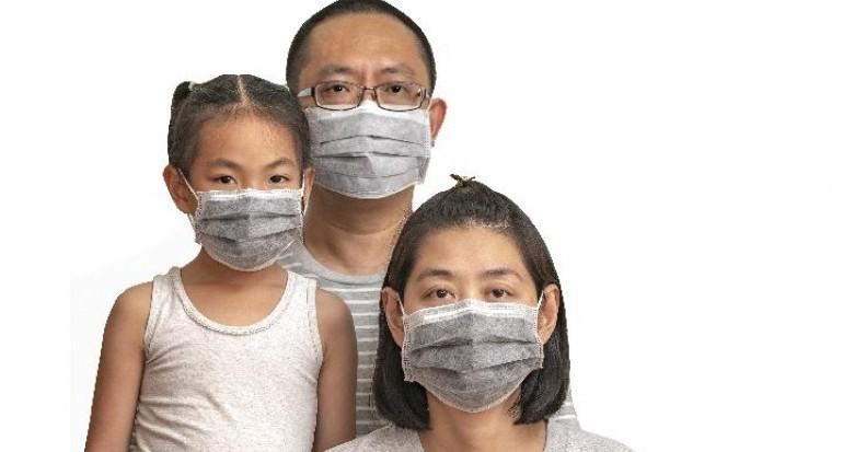 Apakah Bayi Dan Anak-anak Wajib Menggunakan Masker Saat Ke Luar Rumah Di Tengah Pandemi Corona?