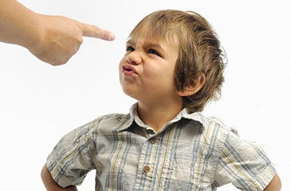 Begini Cara Jitu Menghadapi Anak Sulit Diatur