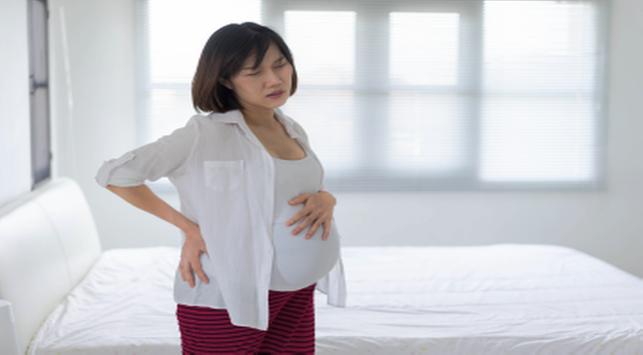 Diare Bisa Menjadi Salah Satu Tanda Persalinan Sudah Dekat
