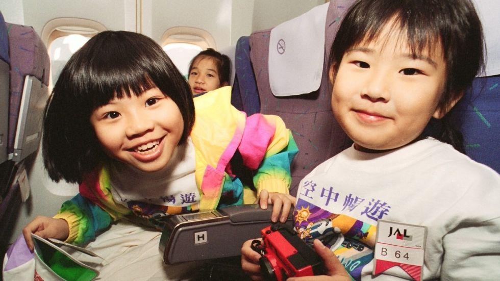 Pola Asuh Anak Di Jepang Yang Bisa Ditiru
