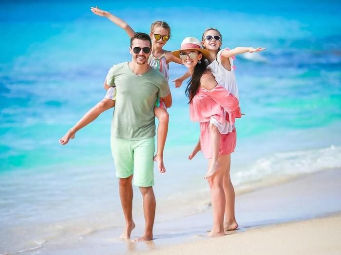 Tanda Keluarga Memiliki Kualitas Hubungan Sehat